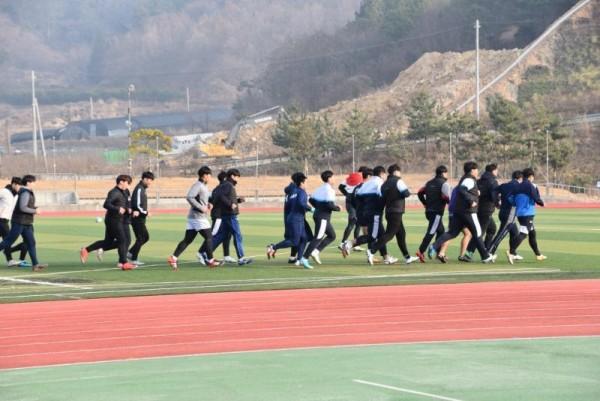 [크기변환]진도군, 전지훈련팀 유치 지역경제활성화 '톡톡'2.JPG