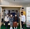 곡성군청소년문화의집, 흔들의자 기증 받아 청소년 쉼터에 활용