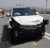 보성소방서, 차량 추돌 교통사고 인명구조