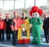 전남도의회 이용재 의장, 2020 희망지킴이 선포