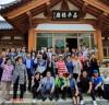 창평면 주민자치회, 주민과 함께하는 '제1회 창평 단오제' 개최
