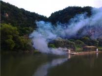 타이거JK 신곡 뮤직비디오, 영월군 선암마을 촬영