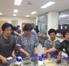 장흥군여성단체협의회, 저소득층 희망사다리