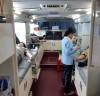 코로나19로 혈액부족…구례군청 직원 헌혈 동참